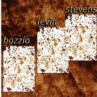 Bozzio/Levin/Stevens: Situation dangerous