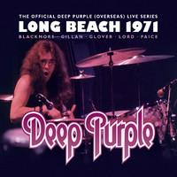 Deep Purple: Long Beach 1971