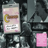 Caravan: Access all areas
