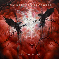 Von Hertzen Brothers : New Day Rising.