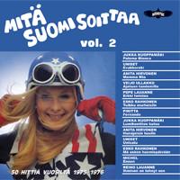 V/A: Mitä Suomi soittaa vol. 2 - 50 hittiä vuosilta 1975-1976