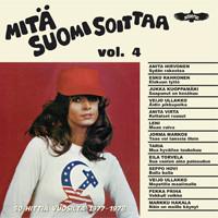 V/A: Mitä Suomi soittaa vol. 4 - 50 hittiä vuosilta 1977-1978