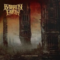 Barren Earth : On Lonely Towers