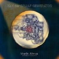 Van Der Graaf Generator: Merlin atmos -live performances 2013