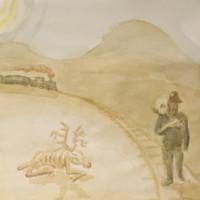 Hobo News: Lauma vaeltaa