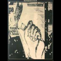 V/A: Provinssi-Rock '80 Live