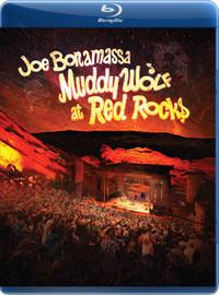 Bonamassa, Joe: Muddy Wolf At Red Rocks