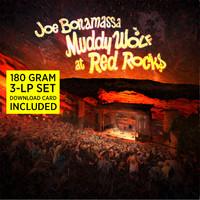 Bonamassa, Joe : Muddy Wolf At Red Rocks