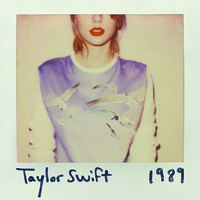 Swift, Taylor: 1989