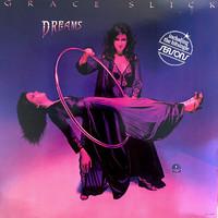 Slick, Grace : Dreams