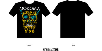 Mokoma: Zombi