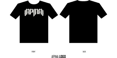 Apina: Apina Logo