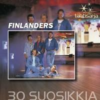 Finlanders: Tähtisarja - 30 suosikkia