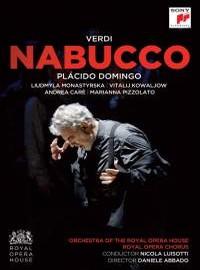 Verdi, Giuseppe: Nabucco