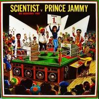 Prince Jammy: Big Showdown
