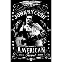 Cash, Johnny : American Rebel
