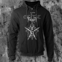 Celtic Frost: Logo