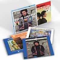 Jarrett, Keith: Original album series