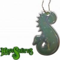 Hevisaurus: Heijastin
