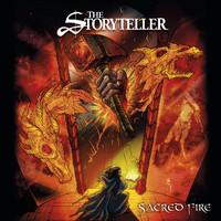 Storyteller: Sacred fire
