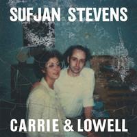 Stevens, Sufjan: Carrie & Lowell
