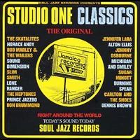 V/A: Studio one classics