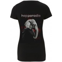 Happoradio: Pimeäntaite lady fit
