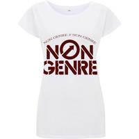 Redrama: Non genre lady fit