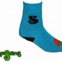 Hevisaurus: Herra hevisaurus sukat liukuestepohjallisilla