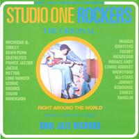 V/A: Studio one rockers