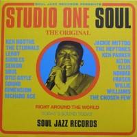 V/A: Studio one soul