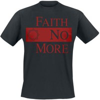 Faith No More : Star Logo