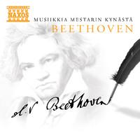 Beethoven, Ludwig van: Musiikkia mestarin kynästä