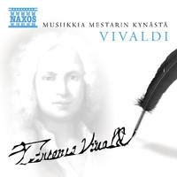 Vivaldi, Antonio: Musiikkia mestarin kynästä