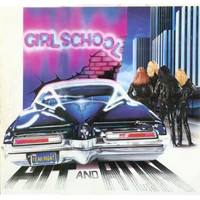 Girlschool : Hit And Run