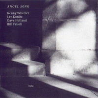 Konitz, Lee: Angel song