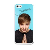 Elliot, Isac: iPhone 5 & 5S Cover | Suojus LIMITED EDITION