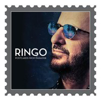 Starr, Ringo: Postcards From Paradise