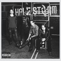 Halestorm : Into the Wild Life