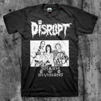 Disrupt: Smash Divisions
