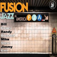 Evans, Bill: Fusion Jazz In america
