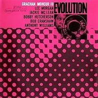 Moncur, Grachan III: Evolution