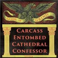 Carcass: Gods of grind