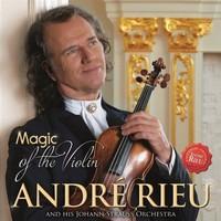 Rieu, André : Magic Of The Violin