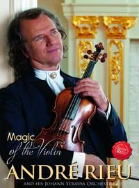 Rieu, André: Magic Of The Violin