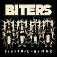 Biters: Electric Blood