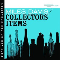 Davis, Miles: Collector's items