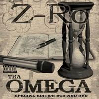 Z-Ro: Tha Omega (Chopped & Screwed)