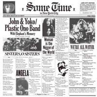 Lennon, John: Some Time In New York City