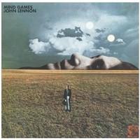 Lennon, John: Mind Games